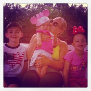 family-at-walt-disney-world