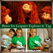 Brave Collage
