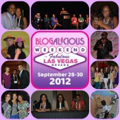 Blogalicious Weekend Collage