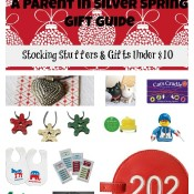 Stocking Stuffer Collage