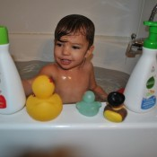 baby-with-seventh-generation-bath-products