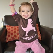 personalized-shirt-for-child-dinosaur