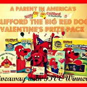 Clifford January prize pack