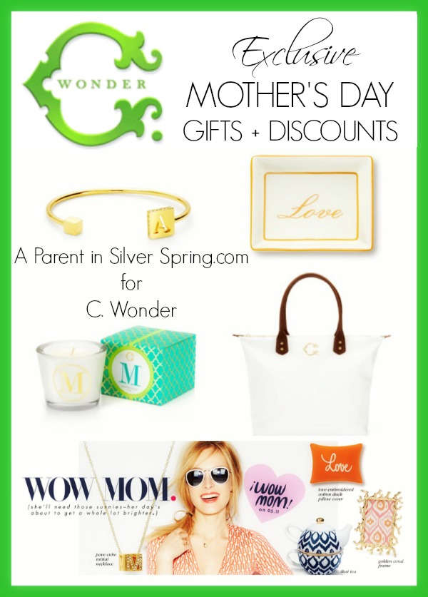 c-wonder-mothers-day-discount